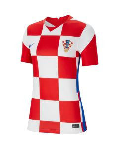 Nike Croatia Women's Home Jersey