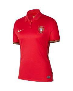 Nike Portugal Women's Home Stadium Jersey