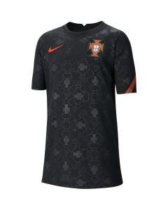 Nike Portugal Youth Pre-Match Jersey