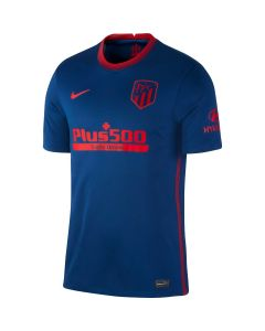 Nike Atletico Madrid 2020/21 Stadium Away Jersey