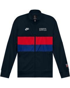 Nike USA Youth I96 Jacket
