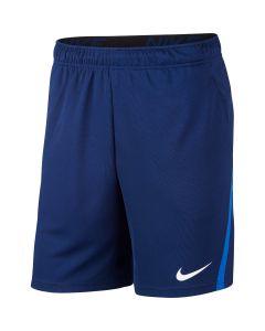 Nike Dri-FIT Academy Knit Shorts - Blue