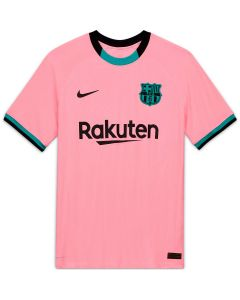 Nike FC Barcelona 2020/21 Vapor Match Third
