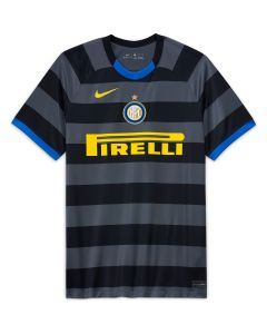 Nike Inter Milan 2020/21 Stadium Third Jersey
