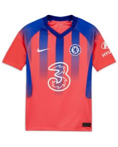 Nike Chelsea 2020/21 Youth Stadium 3rd Jersey