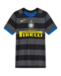 Nike Inter Milan 2020/21 Youth Stadium Third