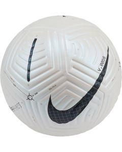 Nike Flight Match Ball - WHITE/BLACK