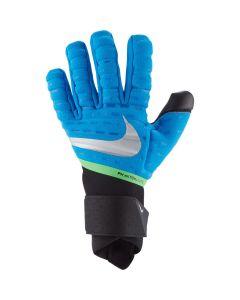 Nike Goalkeeper Phantom Elite Gloves - Blue