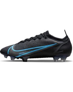 Nike Vapor 14 Elite FG - Black