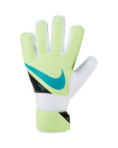 Nike Match Goalkeeper Gloves Jr - Green