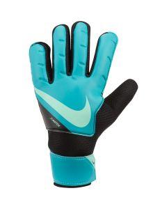 Nike Match Goalkeeper Gloves Jr - Blue