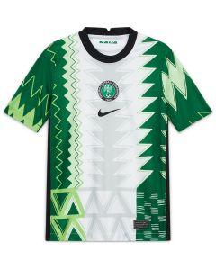 Nike Nigeria Home Jersey 2021