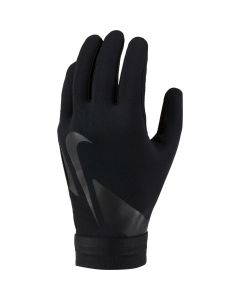 Nike Academy Hyperwarm Gloves - Black