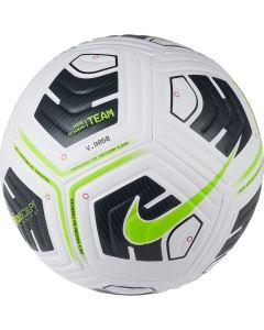 Nike Academy Team Soccer Ball - Volt
