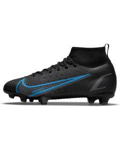 Nike JR Superfly 8 Pro FG - Black