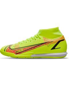 Nike Superfly 8 Academy IC - Yellow