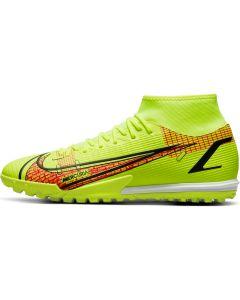 Nike Superfly 8 Academy TF - Yellow