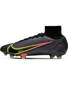 Nike Superfly 8 Elite FG - Black