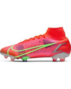 Nike Superfly 8 Elite FG - Crimson