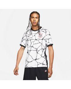Nike Corinthians Home Jersey - White