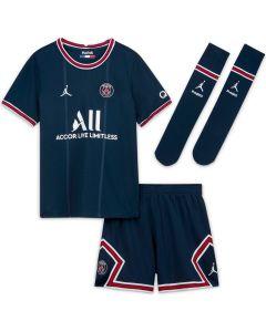 Nike PSG Home Mini Kit - Navy