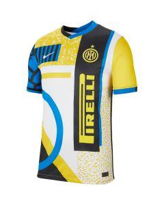 Nike Inter Milan 2021/22 Stadium Fourth