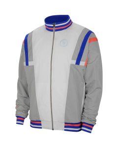 Nike Chelsea Woven NSW Jacket - White