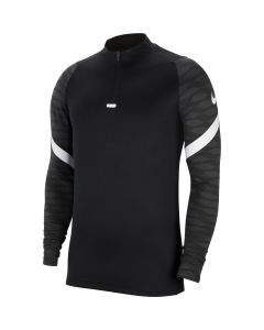 Nike Strike 21 Drill Top - Black