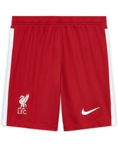 Nike Liverpool FC 20/21 Home Shorts