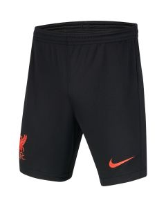 Liverpool FC 2020/21 Junior Stadium Third Shorts