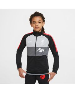 Nike Liverpool FC Youth Track Jacket