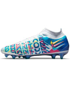 Nike Phantom GT Elite DF 3D FG - Blue