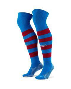 Nike Barcelona Stadium Sock 21 - Blue