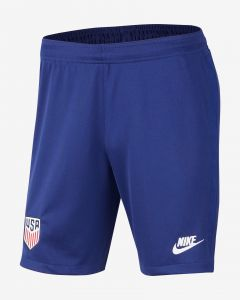 Nike USA H/A Shorts Mens 2020 - Royal