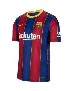 Nike FC Barcelona Mens Home Stadium Jersey 20120/21-Royal