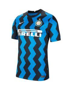 Nike Inter Milan Mens Home Jersey 20/21 - Royal