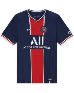 Nike PSG Mens Home Jersey 2020/21- Navy