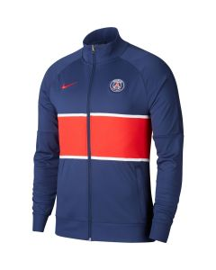 Nike Paris St Germain Men's I96 Jacket 2020- Navy