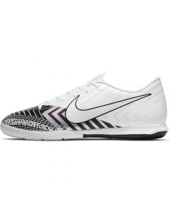 Nike Mercurial Vapor 13 Academy MDS Mens Indoor Court -White