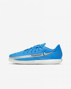 Nike Jr. Phantom GT Academy IC - Blue