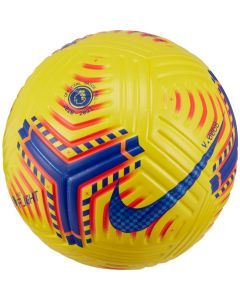 Nike EPL Flight Match Ball 20- Yellow