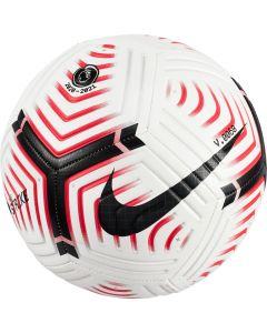 Nike English Premeir EPL Strike Soccer Ball- White