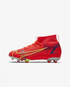 Nike Jr. Mercurial Superfly 8 Academy FG