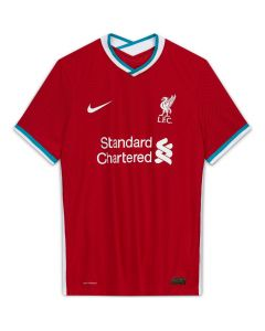 Nike Liverpool FC Authentic Home Jersey-2020