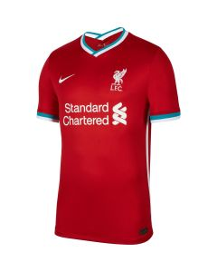 Nike Liverpool Mens Home Jersey-2020/21