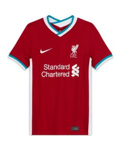 Nike Liverpool Youth Home Jersey-2020/21