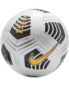 Nike Flight Match Ball - White/Orange