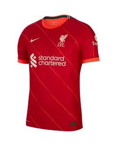 Nike Liverpool FC 2021/22 Match Home