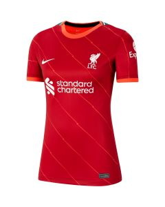 Nike Liverpool FC 2021/22 Women's Stadium Home