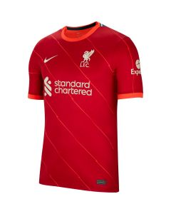 Nike Liverpool FC 2021/22 Stadium Home